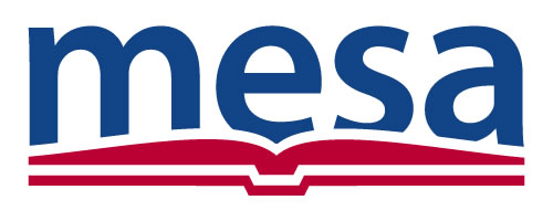 "Mesa ""Book"" Logo Concept (Mark I)"
